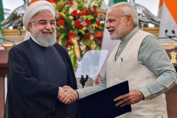 India, Iran, Rupees