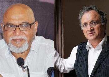 Pritish Nandy, Guha, propaganda