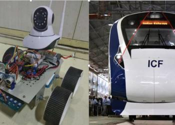 Indian Railways, ustaad, Artificial intelligence