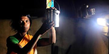 electrification, women