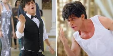 Shahrukh khan, movies
