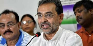 Upendra Kushwaha, RLSP