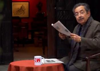 vinod Dua, Wire, Internal Committee