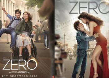 zero, movie