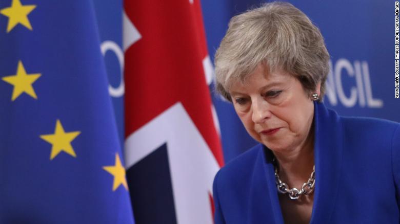 Brexit deal, britain