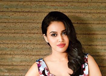 swara bhaskar, gandhi