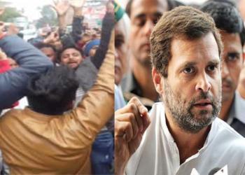 Rahul gandhi, amethi