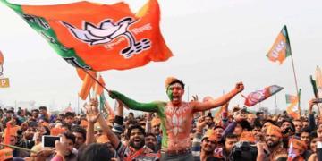 BJP, tribal council, assam