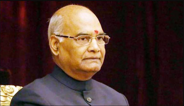 president kovind, kumbh mela, prayagraj