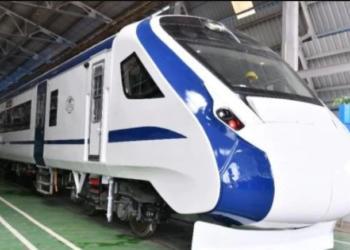 train 18, make in india, global