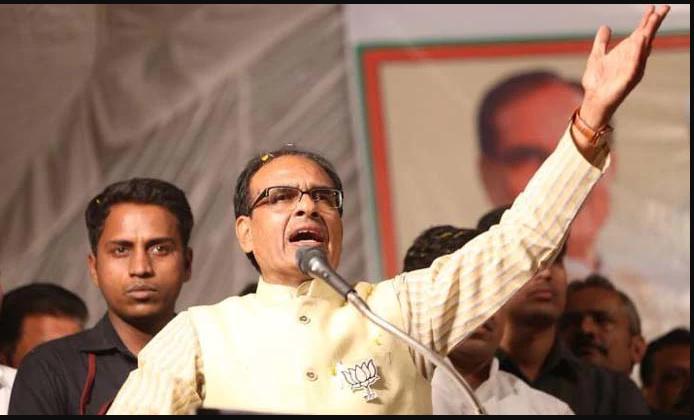 Shivraj chouhan, corruption
