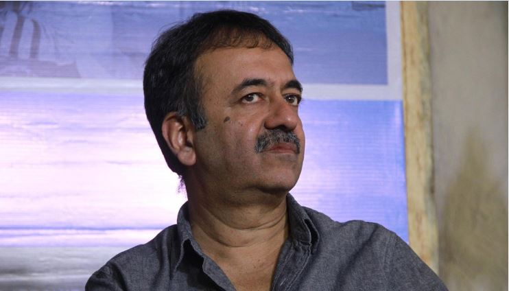 Rajkumar hirani, sexual assault, accused