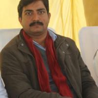Dr. Pravesh Kumar