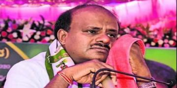 Kumaraswamy, Congress