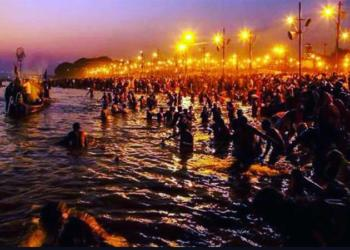 Kumbh mela, yogi government