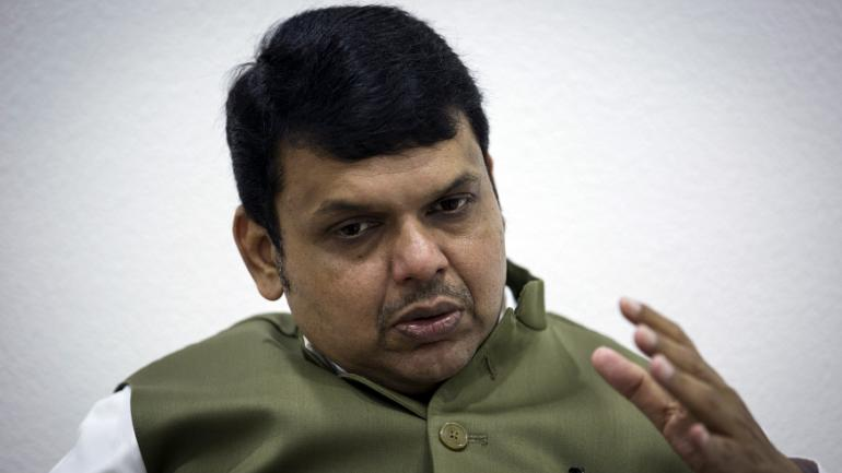 loan wavier, fadnavis, farm