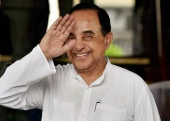 Subramanian Swamy, Ram Mandir, solution