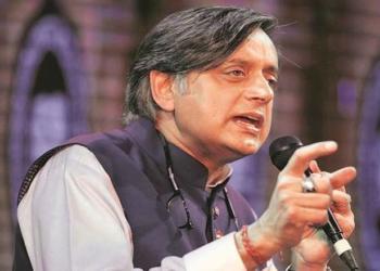 Tharoor, Hindu