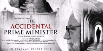 movie, the accidental prime minister