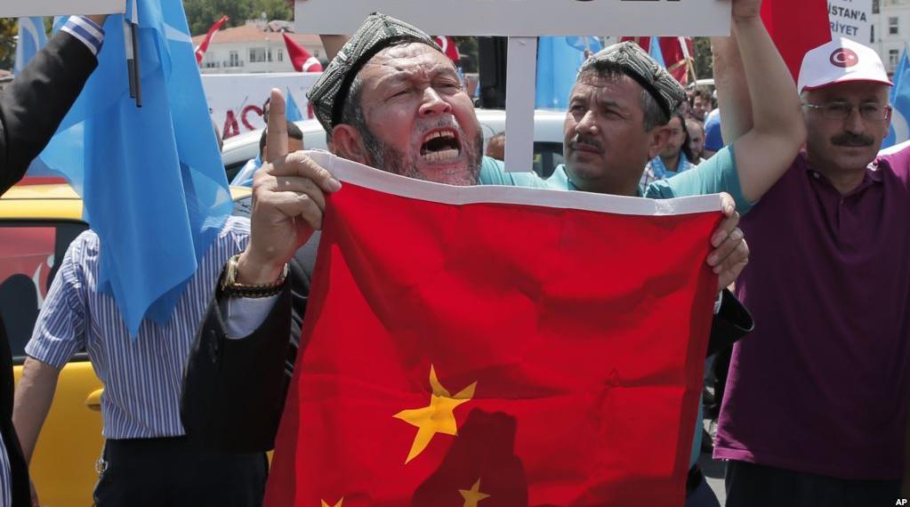 china, islam