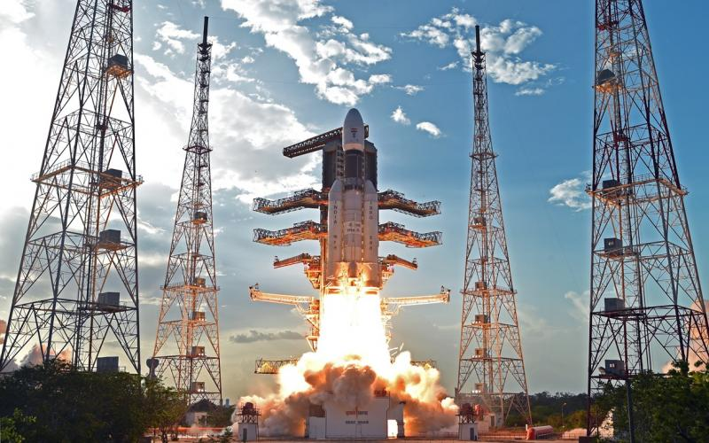 manned space mission, ISRO