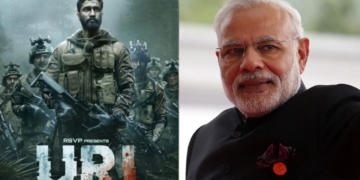 uri: the surgical strike, PM modi