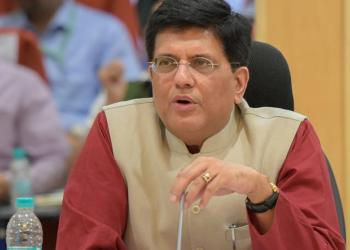 piyush goyal, railways, recruitment