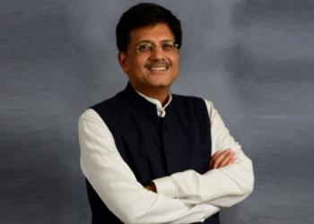 piyush goyal, carnot awards