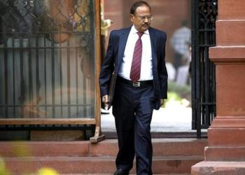 Ajit Doval, India, Pakistan