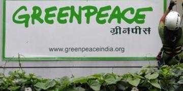 Greenpeace, India, Modi government
