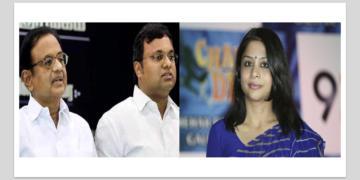 Indrani Mukerjea, INX Media