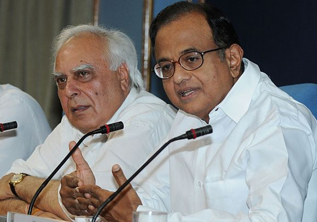 Kapil Sibal, threat, officials
