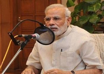 PM Modi, mann ki baat