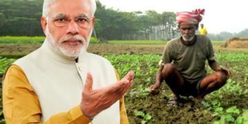 PM-Kisan, Modi government