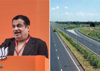 highways, modi government