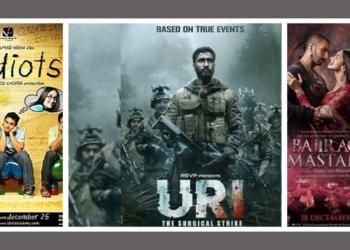 Uri- The Surgical Strike, collections