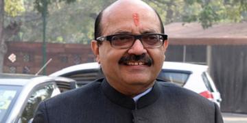 Amar Singh, SP