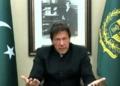 Imran Khan, Pulwama, Speech