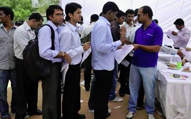 Unemployment, PLFS, Survey