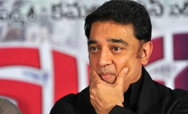 Congress, DMK, Kamal Haasan