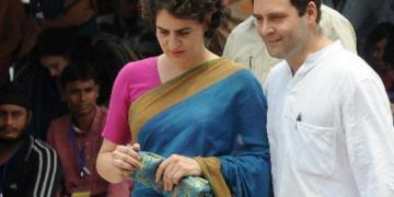 Priyanka Vadra, Congress, Kumar Ashish