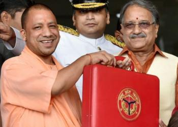 Uttar Prades, Budget, Yogi Government