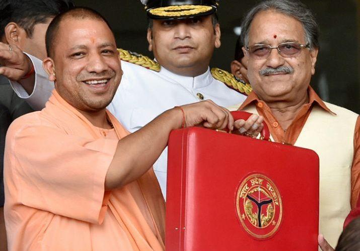 Uttar Prades, Budget, Yogi Government