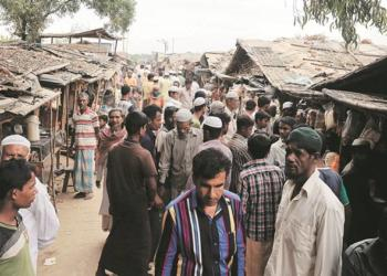illegal Bangladeshi, immigrants, Assam