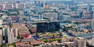 China, Chinese economy