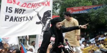 balochistan, UNHRC