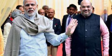 BJP, defections