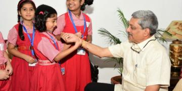 Manohar Parrikar, coalition, Goa
