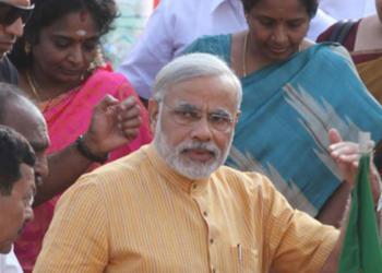 BJP, Modi, Tamil Nadu
