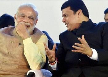 BJP, Shiv Sena, Alliance